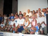 2005 runner line-up