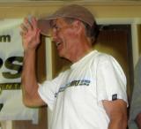 Art Webb, 8-time Badwater finisher