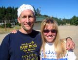Tim Englund & Lisa
