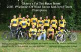 Skinny's Fat Tire Race Team