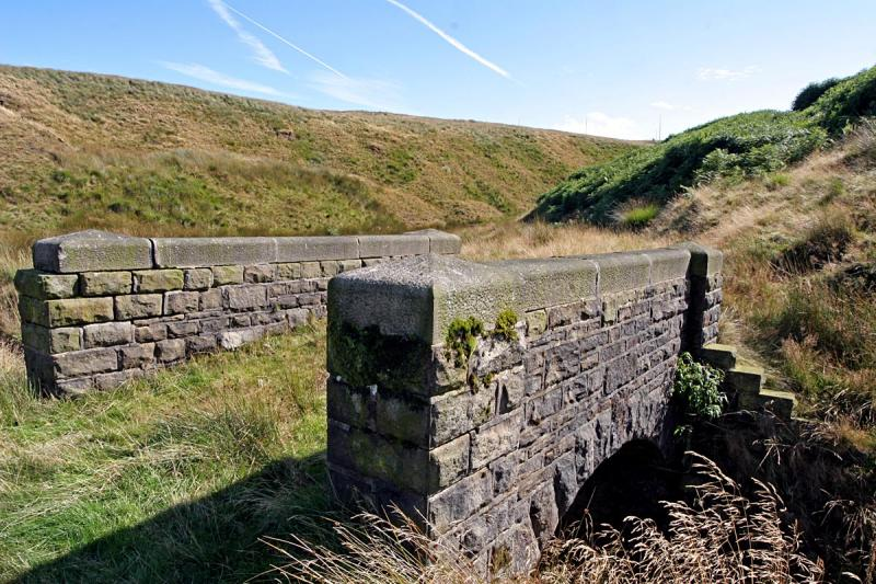 Yorkshire - on the moors