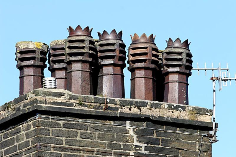 Chimneys 2