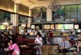 Inside McDonald's - a cut above the rest