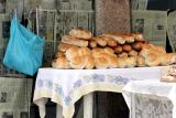 Fresh bread - there's nothing better