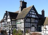 A  pub near Crewe