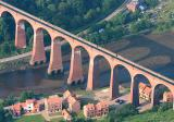 Viaduct near Whitby