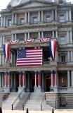 Patriotic buildings