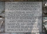 Words of FDR that resonate today