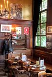 Typical Amsterdam bar