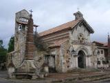 Inglesia St. Stanislaus