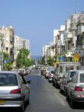 Ge'ula Street