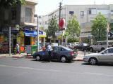 Allenby Street