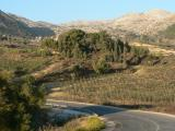 Galilee and Golan Heights, October 2005