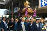 The Omikoshi