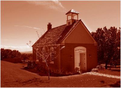 Old Mormon Church