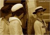 Goodwood Ladys 1950s