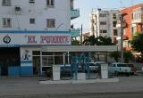 Gasolinera-El-Puente. Avda 23 y 28 - Barrio Vedado