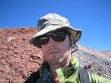Shasta: Chapter 6: I enjoy not summiting on Shasta. - August 2005