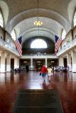 Immigration Museum - Registry Room