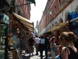 markets around Rialto