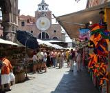market near Rialto