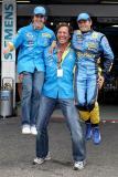 Hockenheim: The German GP in pictures