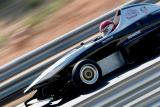 Any off track excursions will also ruin your chances of driving the F1 car