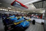What a garage