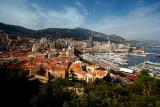 Monaco and The South of France
