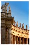 The Vatican: Roma, Italia