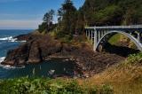 Otter Point Bridge 1