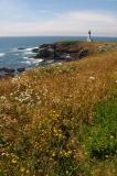 Yaquina Bay Lighthouse 7