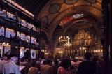Eglise Saint Jean-Baptiste à Saint Jean de Luz