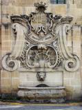 fontaine de Malte