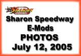 July 12, 2005 - EM