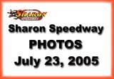 July 23, 2005
