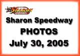 July 30, 2005