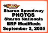 September 2, 2005 - BRP Modifieds