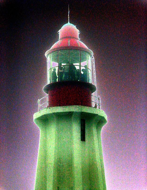 le phare ouest