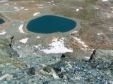 Le lac rond , Gornergrat