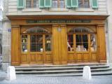 Librairie ancienne, Genève