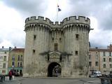 La porte de Verdun