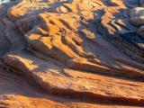 glenn canyon, détail