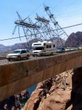 le pont vers l'Arizona