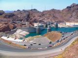 Hoover Dam, de l'Arizona