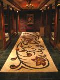 ascenseur au Mirage