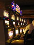 le gambleur