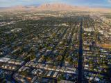 Las Vegas nord