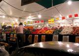 le marché nocturne