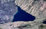 Marjelen see  , lac de glacier